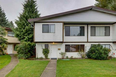 Townhouse for sale at 6847 Noelani Pl Burnaby British Columbia - MLS: R2414634