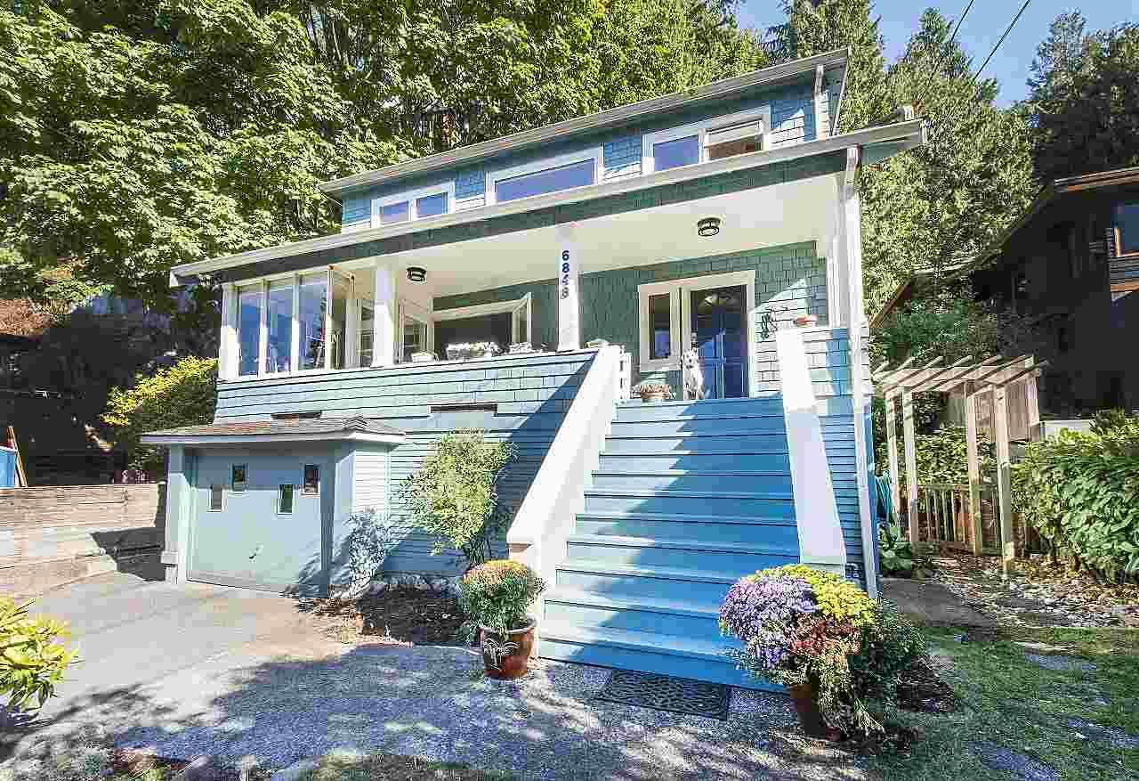 6848 Copper Cove Road, West Vancouver — For Sale @ $1,648,000 | Zolo.ca