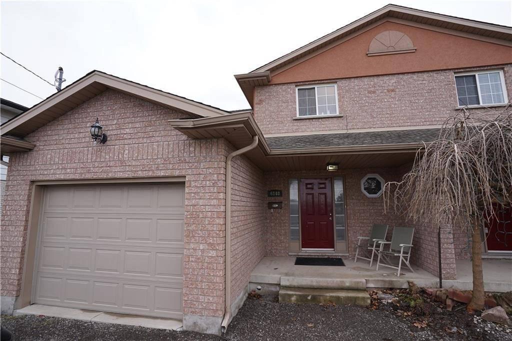 House for sale at 6848 Cropp St Niagara Falls Ontario - MLS: 30797978