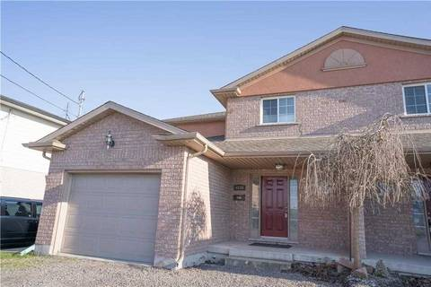 Townhouse for sale at 6848 Cropp St Niagara Falls Ontario - MLS: X4755240