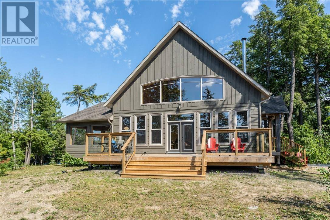 House for sale at 684 South Shore Rd South South River Ontario - MLS: 180519