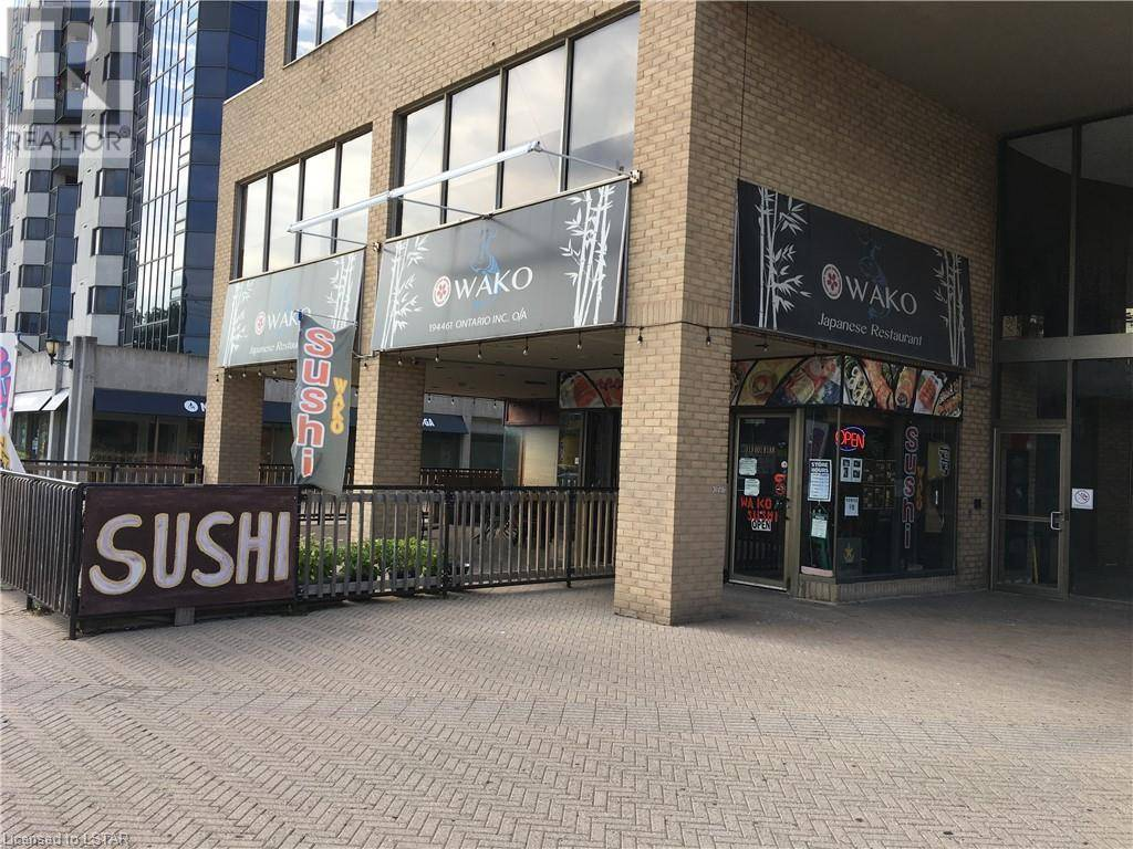 Home for sale at 101 Richmond St Unit 685 London Ontario - MLS: 221021