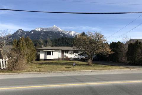 House for sale at 685 6th Ave Hope British Columbia - MLS: R2431032