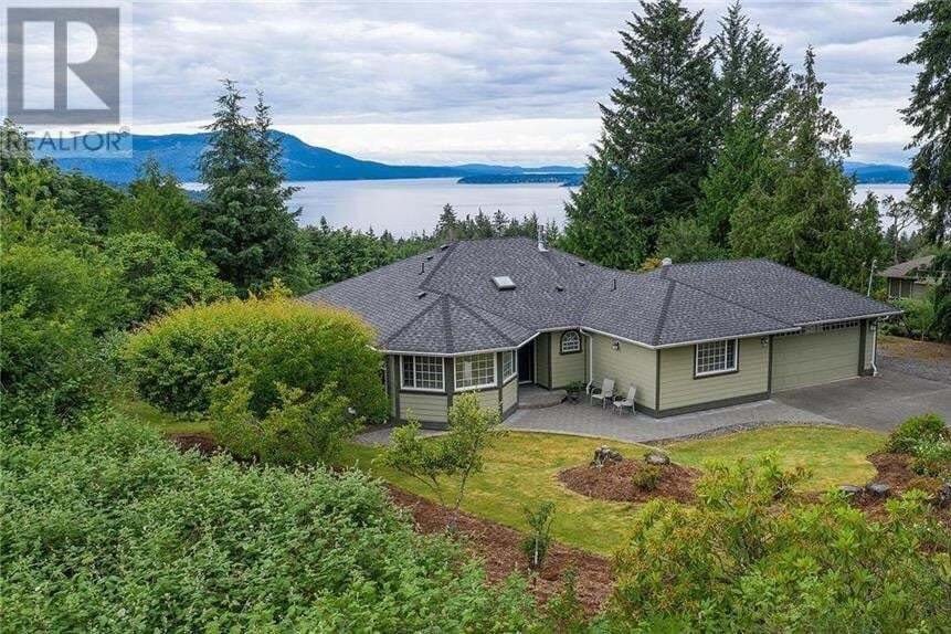 House for sale at 685 Butterfield Rd Mill Bay British Columbia - MLS: 427808