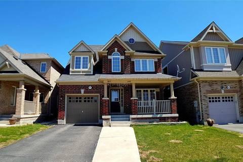 House for sale at 685 Gervais Terr Milton Ontario - MLS: W4431796