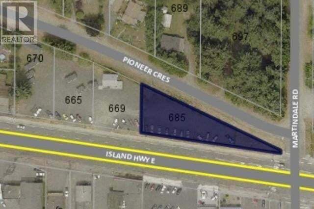 685 Island E Highway, Parksville | Image 1