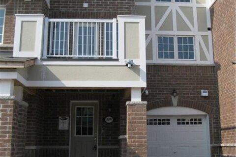 Townhouse for sale at 685 Laking Te Milton Ontario - MLS: 40037694