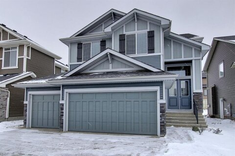 House for sale at 685 Marina Dr Chestermere Alberta - MLS: A1020051