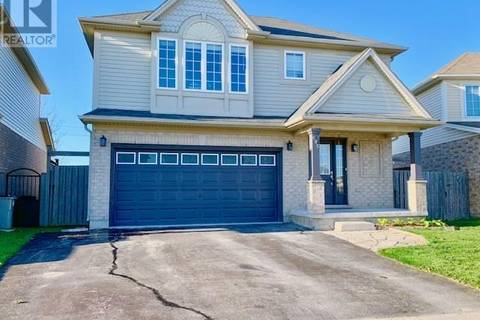 House for sale at 685 North Leaksdale Circ London Ontario - MLS: 196621