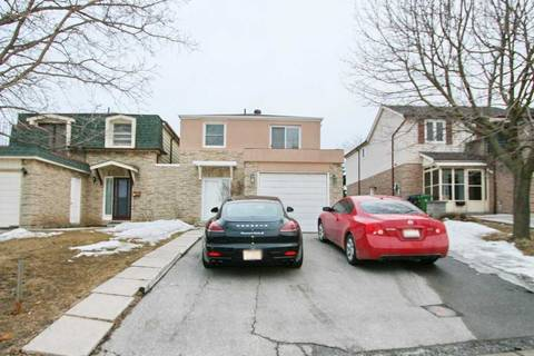 House for sale at 685 Seneca Hill Dr Toronto Ontario - MLS: C4388289