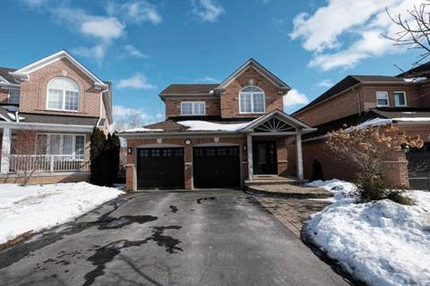 House for sale at 685 Society Cres Newmarket Ontario - MLS: N4697500