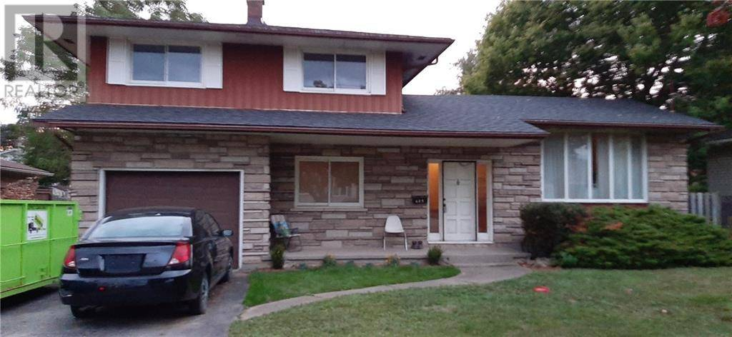 House for sale at 685 Vine St St. Catharines Ontario - MLS: 30764144