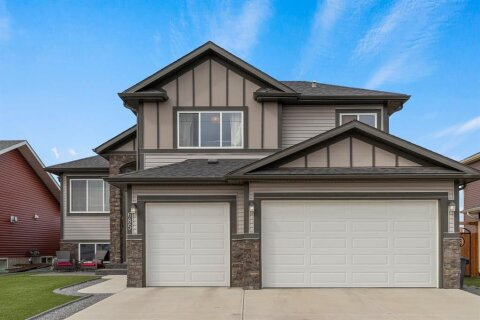 House for sale at 685 West Highland Cres Carstairs Alberta - MLS: A1036392
