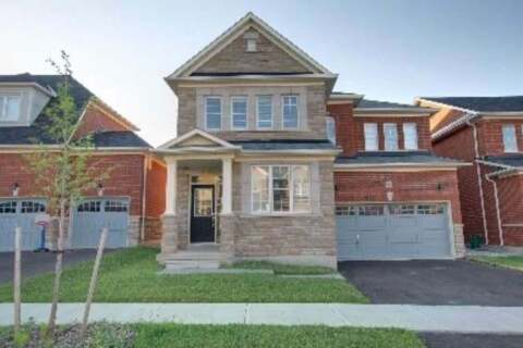 House for sale at 685 Wettlaufer Terr Milton Ontario - MLS: W4793148