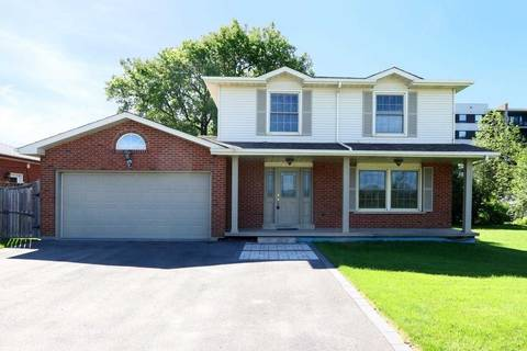 House for sale at 6850 Main St Milton Ontario - MLS: W4486731