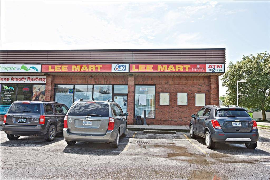 Property for rent at 6850 Thorold Stone Rd Niagara Falls Ontario - MLS: 30756942