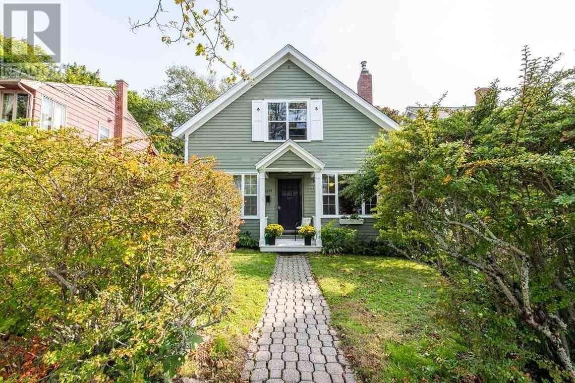 House for sale at 6854 Flinn St Westmount Nova Scotia - MLS: 202019263