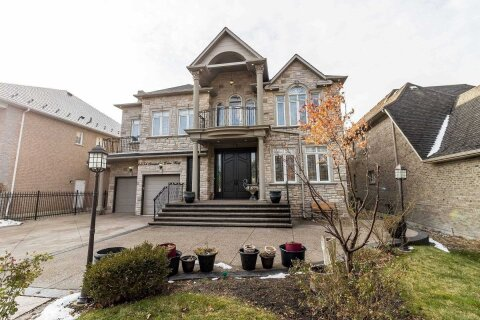 House for sale at 6854 Second Line Mississauga Ontario - MLS: W5073669