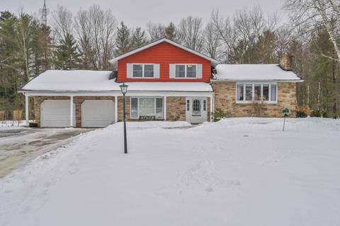 House for sale at 6854 Soper Rd Clarington Ontario - MLS: E4710503