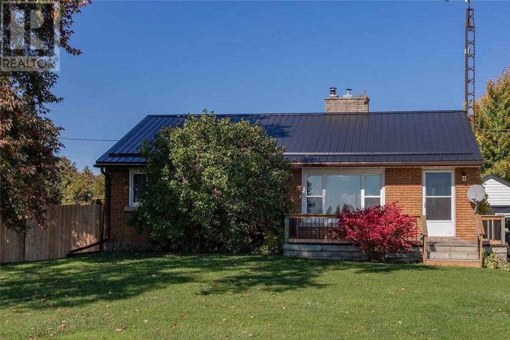 House for sale at 685705 Highway 2  Woodstock Ontario - MLS: 40033186