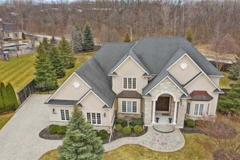 House for sale at 6858 Domenic Cres Niagara Falls Ontario - MLS: X4779895