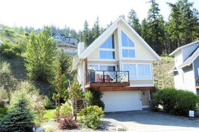 House for sale at 6858 Santiago Lp Kelowna British Columbia - MLS: 10197795