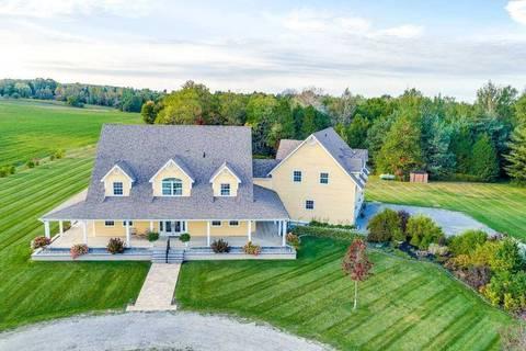 House for sale at 686 Ball Rd Uxbridge Ontario - MLS: N4680770