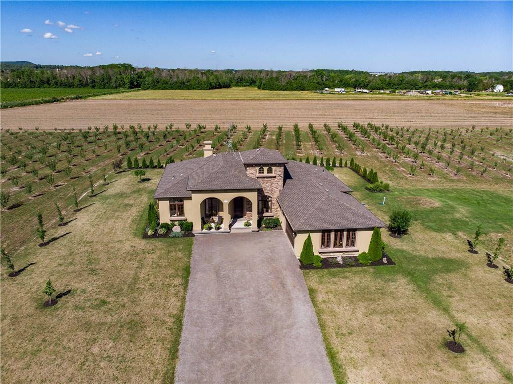 House for sale at 686 Four Mile Creek Rd Niagara-on-the-lake Ontario - MLS: 30774380