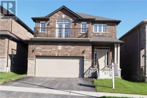 House for sale at 686 Indian Grass St Waterloo Ontario - MLS: 30751909