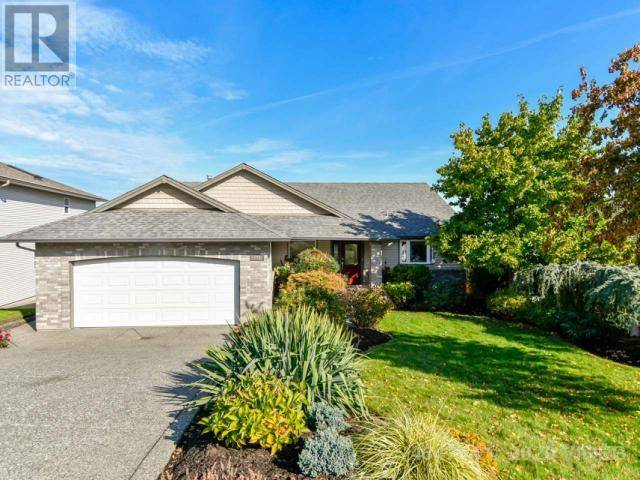 House for sale at 686 Nelson Rd Campbell River British Columbia - MLS: 464764