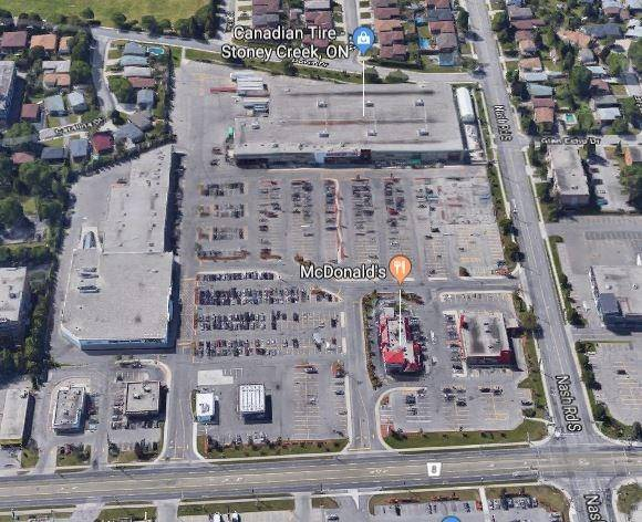 Commercial property for lease at 686 Queenston Rd Hamilton Ontario - MLS: H4041885