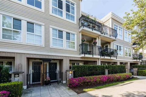 Townhouse for sale at 686 7th Ave W Vancouver British Columbia - MLS: R2366957