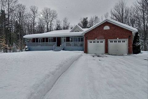 House for sale at 6860 Concession Rd 4  Adjala-tosorontio Ontario - MLS: N4705606
