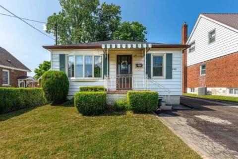 House for sale at 6861 Dunn St Niagara Falls Ontario - MLS: X4819408