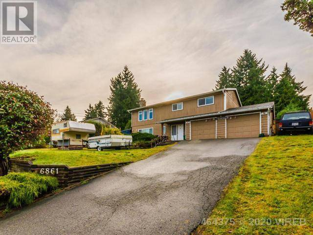 House for sale at 6861 Philip Rd Lantzville British Columbia - MLS: 464375