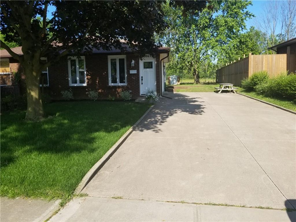 Removed: 6863 Waters Avenue, Niagara Falls, ON - Removed on 2019-07-11 06:24:20
