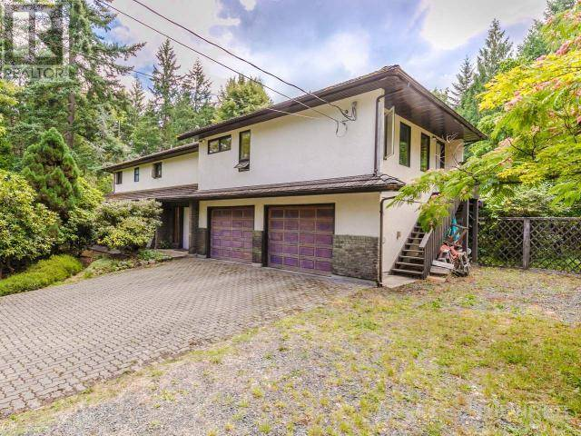 House for sale at 6866 Doumont Rd Nanaimo British Columbia - MLS: 459664