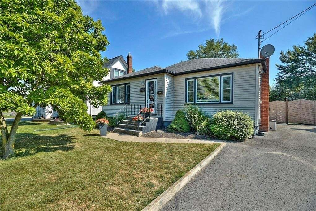 House for sale at 6866 Riall St Niagara Falls Ontario - MLS: 30828240