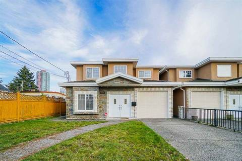Townhouse for sale at 6866 Sussex Ave Burnaby British Columbia - MLS: R2426785