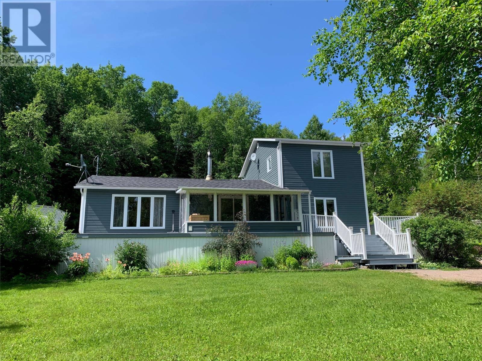 Home for sale at 68662 Crooked Lk Badger Newfoundland - MLS: 1193395