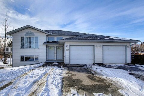 House for sale at 687 10 Ave S Carstairs Alberta - MLS: A1051146