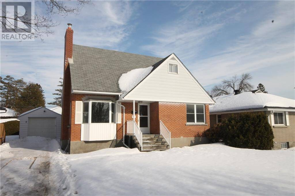 House for rent at 687 Gainsborough Ave Ottawa Ontario - MLS: 1183850
