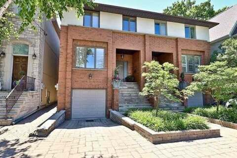 Townhouse for sale at 687 Soudan Ave Toronto Ontario - MLS: C4803652