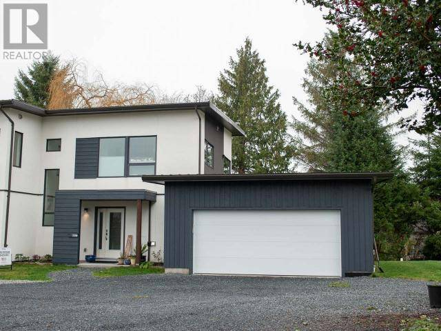 Townhouse for sale at 6871 Hammond St Powell River British Columbia - MLS: 14830