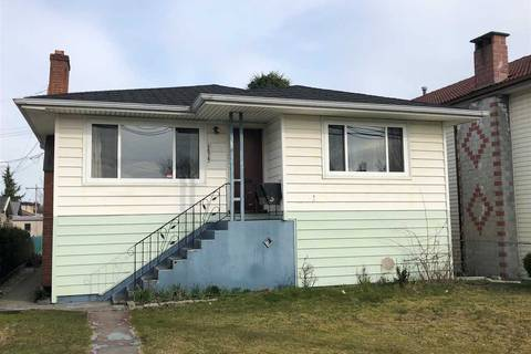 House for sale at 6874 Kerr St Vancouver British Columbia - MLS: R2350346