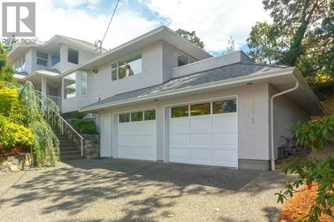 House for sale at 6877 Wallace Dr Central Saanich British Columbia - MLS: 413040