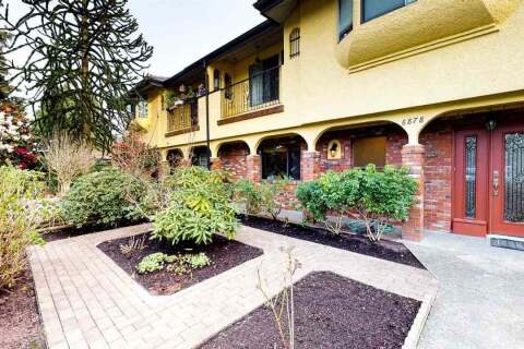 Townhouse for sale at 6878 Burns St Burnaby British Columbia - MLS: R2475707