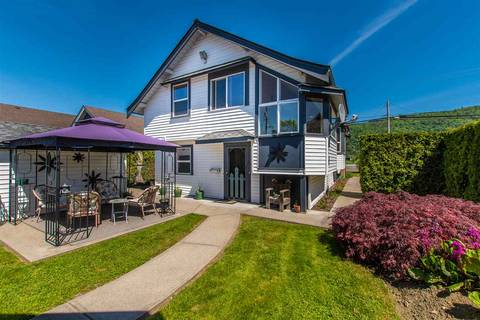 House for sale at 6878 Lougheed Hy Agassiz British Columbia - MLS: R2380496