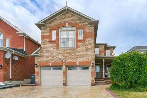 House for sale at 6879 Gooderham Estate Blvd Mississauga Ontario - MLS: W4830230