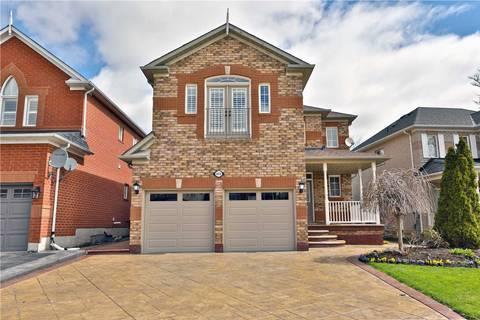 House for sale at 6879 Gooderham Estate Blvd Mississauga Ontario - MLS: W4426724